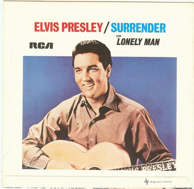 elvis-presley-with-the-jordanaires-Surrender-rca-2