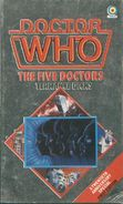 Five_Doctors_novel