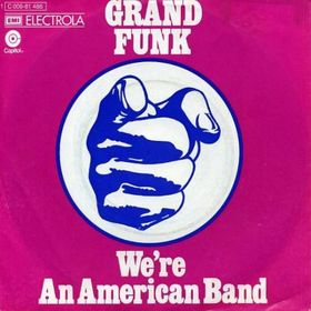 GFO_-_American_Band_single-Wikipedia
