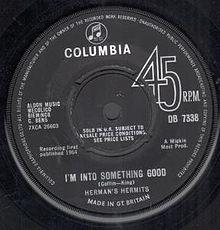 I'm_into_Something_Good_label
