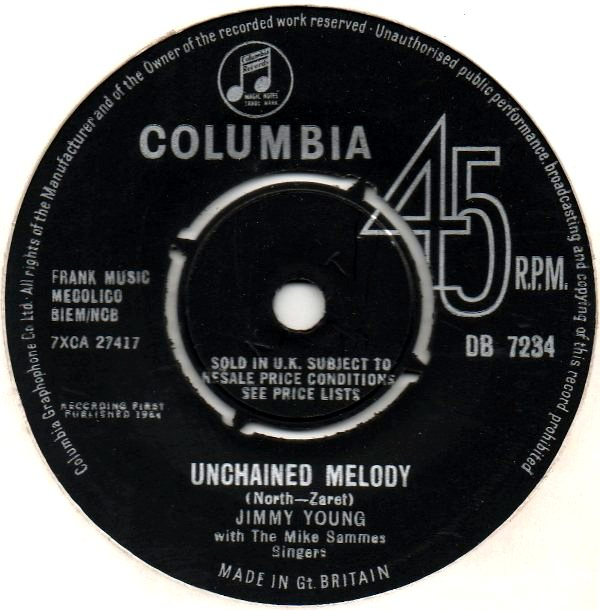 jimmy-young-unchained-melody-columbia-45cat