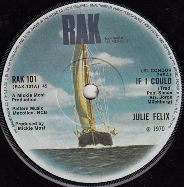 Julie_Felix-If_I_Could