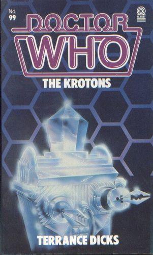 Krotons_novel