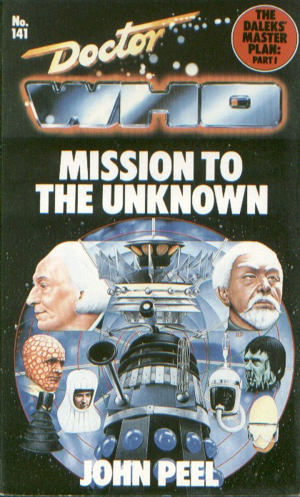 Mission_To_The_Unknown_novel