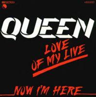 Queen-Love_of_my_live