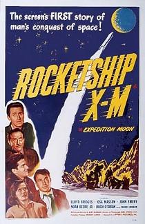 Rocketship_X-M