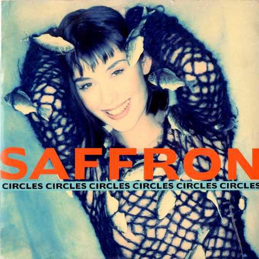 Saffron-Circles