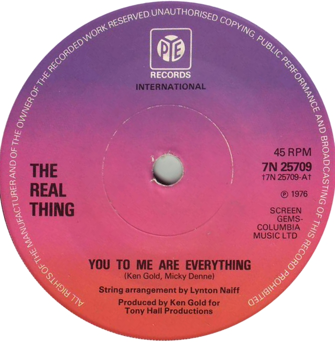 the-real-thing-you-to-me-are-everything-1976-45cat