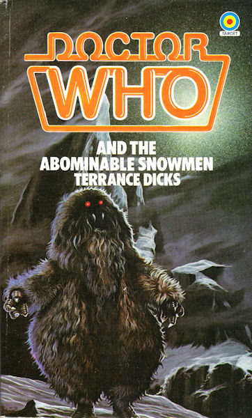 The_Abominable_Showman-reprint