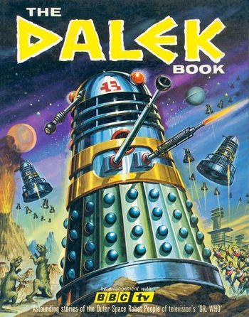 The_Dalek_Book