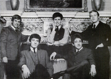 The_Hollies_(1965)