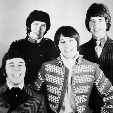 The_Tremeloes-1968