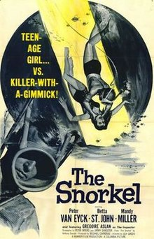 1958-The_Snorkel_Theatrical_Poster-Wikipedia