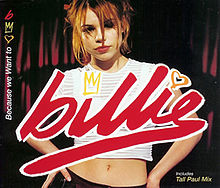 Billie-Because_We_Want_To