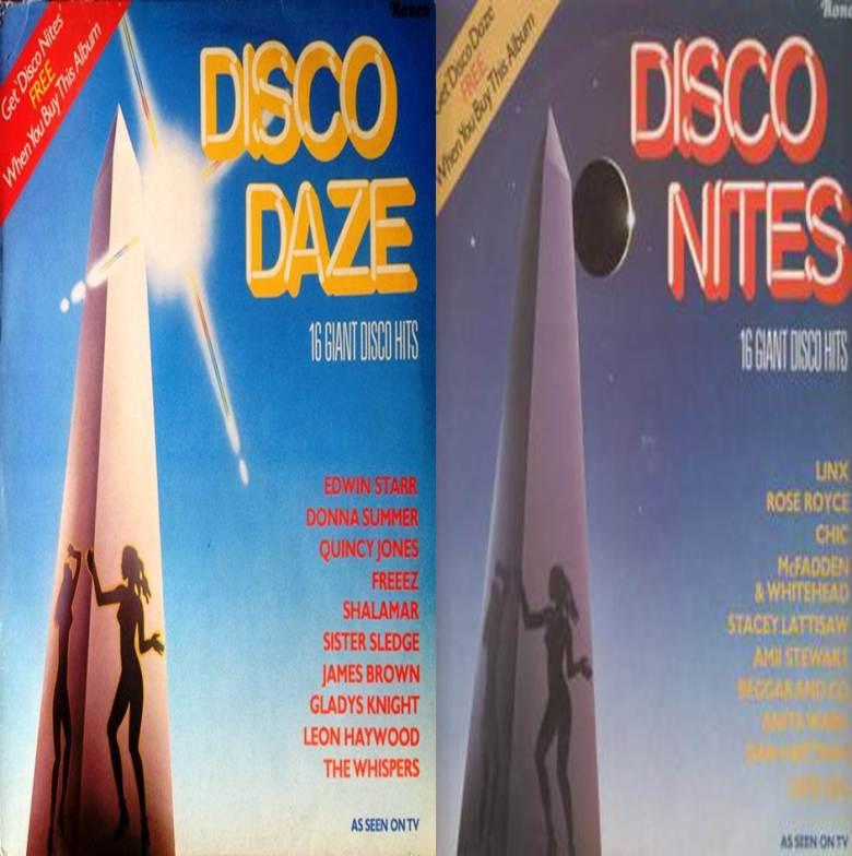 Disco_Daze-Disco_Nites