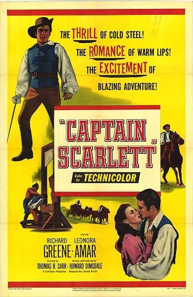 1953-Captain_Scarlett-IMDb