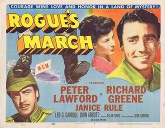 1953-Rogue's_March_(film)-Wikipedia