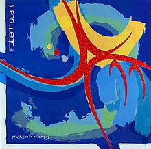 1985-Robert_Plant-Shaken_n_Stirred-Wikpedia