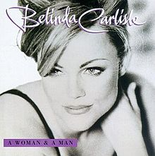 1996-BelindaCarlisleAWomanandaMan-Wikipedia