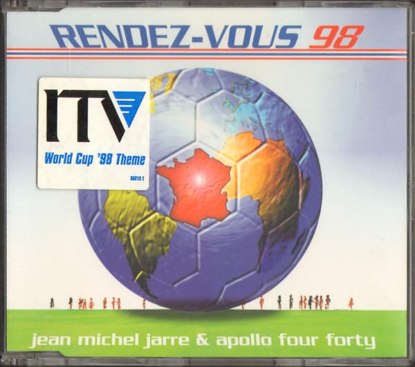 1998-Rendez-Vous_98-Discogs