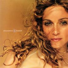 Madonna-Frozen