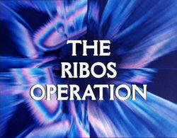 Ribos_operation