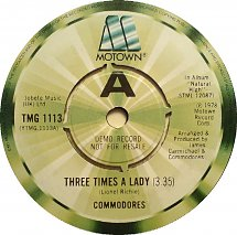 the-commodores-motown-three-times-a-lady-1978-3-s-45cat
