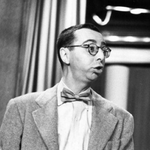 arnold stang cartoon voices
