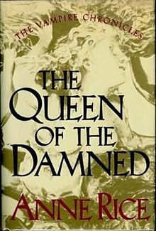 1988-TheQueenOfTheDamned-Wikipedia