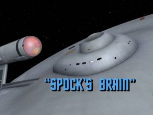 3x06_Spock's_Brain_title_card
