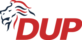 Democratic Unionist Party (1971-), logo