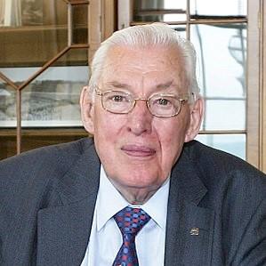 Ian Paisley (1926-2014)