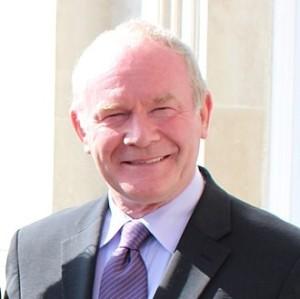 Martin McGuinness (1950-2017)